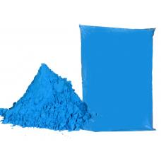 2 Lb Bags Premium Quality Vbrant Blue Color powder